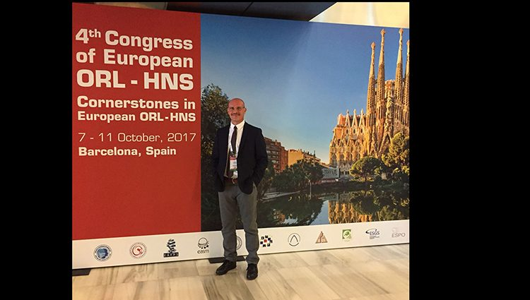 4. Avrupa Kulak Burun Boğaz Kongresi