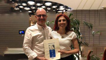Prof. Dr. Hakan Coşkun, Ses Konuşma ve Yutma Bozuklukları Derneği Başkanlığına seçildi.